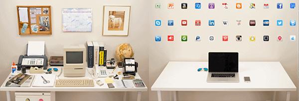 desk-evolution